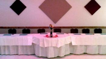 Permalink to: Banquet Hall Rental